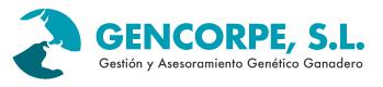 Gencorpe Logo